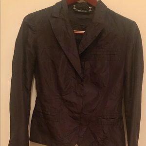 💄 GUCCI | Women's Silk Belted Blazer